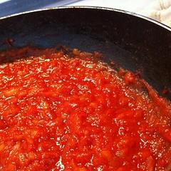 condiment, tomato sauce, tomato, food, dish, cuisine,