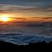 Haleakala Sunset by bruce...