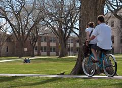 Social Cycling