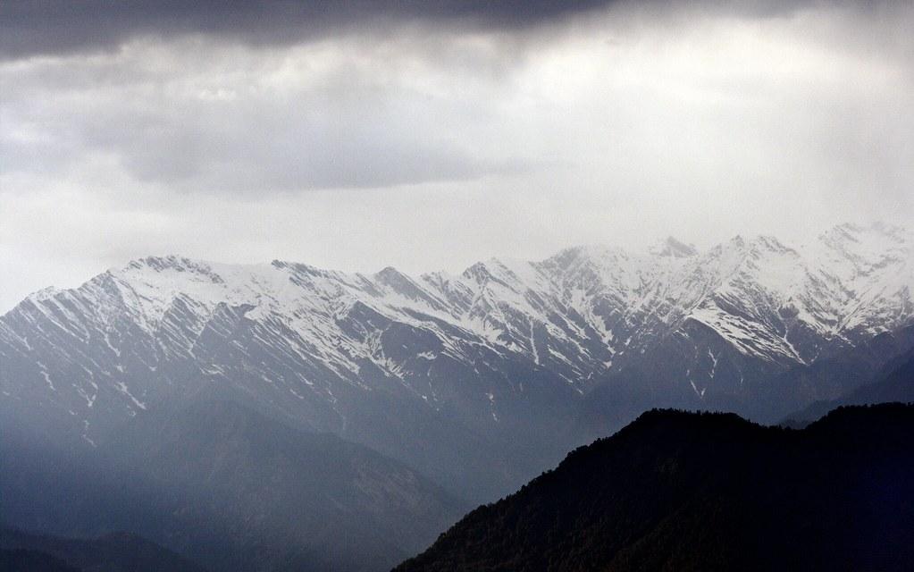 Kedarnath Range