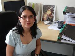 Rozhovor – Sabe Amthor Soe, <br>ředitelka Burma Center Prague
