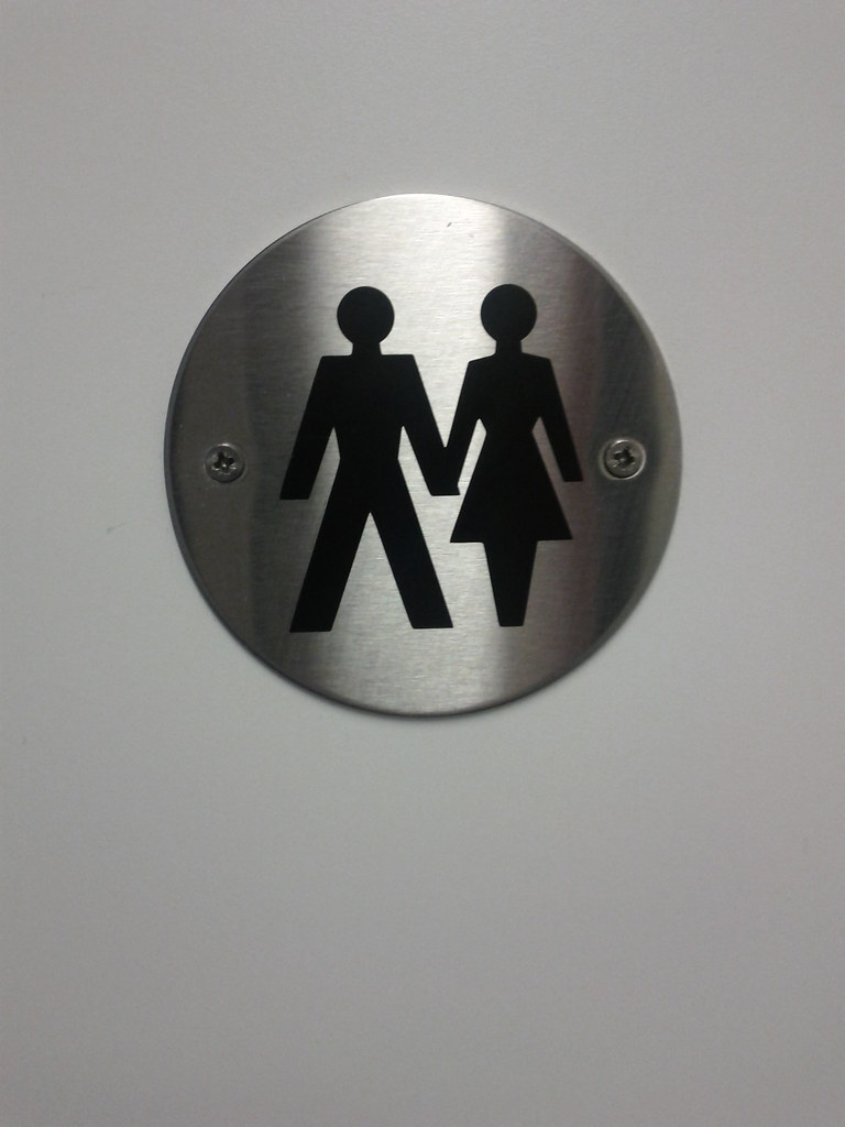Toilets for couples