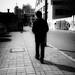 Walking on The Street.. by Nadzirah Sariff