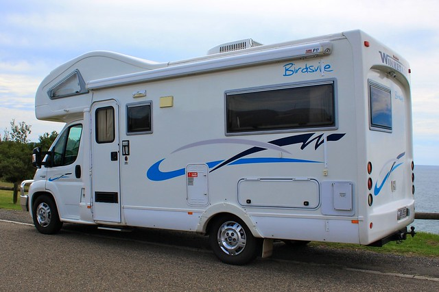 Fantastic Several Blog Readers Have Asked Where They Can Find Pictures And Information On Our 2002 Winnebago  Motorhome, Which We Are Selling I Have Set Up A Page For