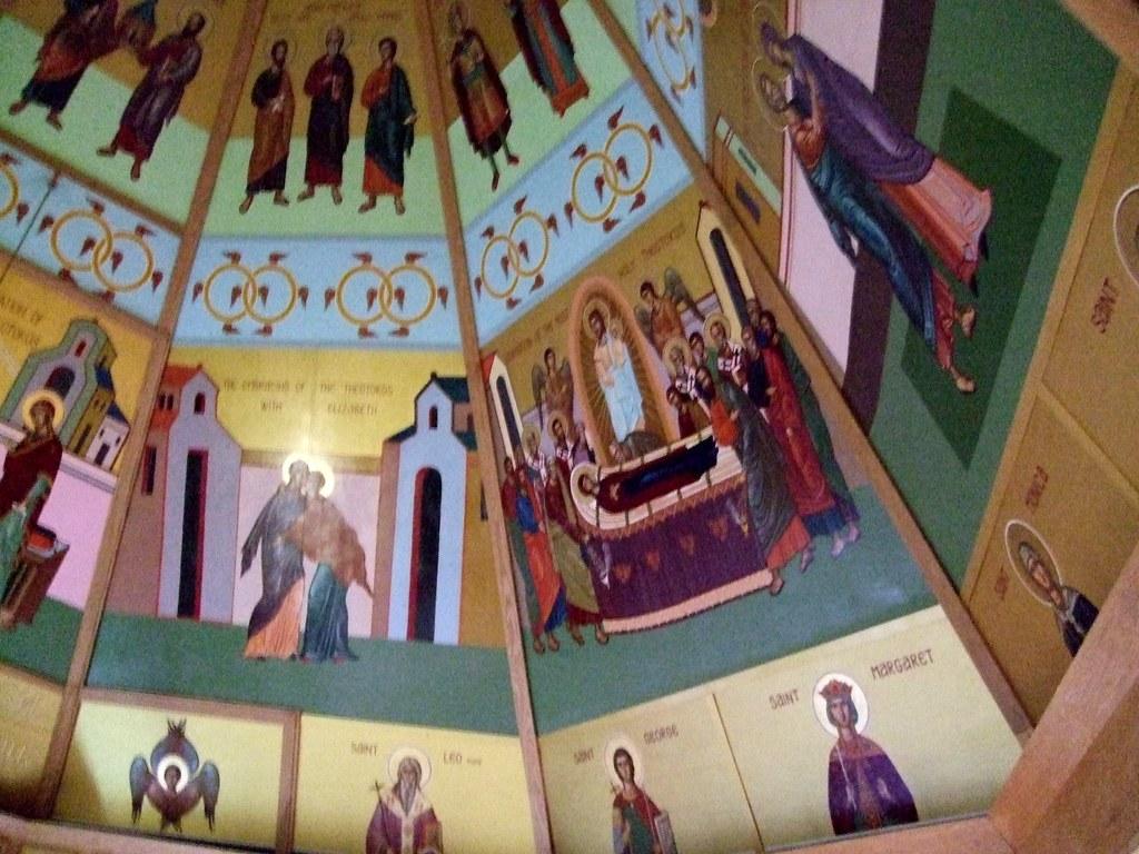 Holy Annunciation Byzantine Carmelite Monastery, Sugarloaf… | Flickr