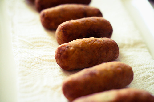 Chick Frits (Chickpea and Cashew Fritters)