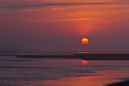 sunrise cherrygrovesc inletpoint easter2011