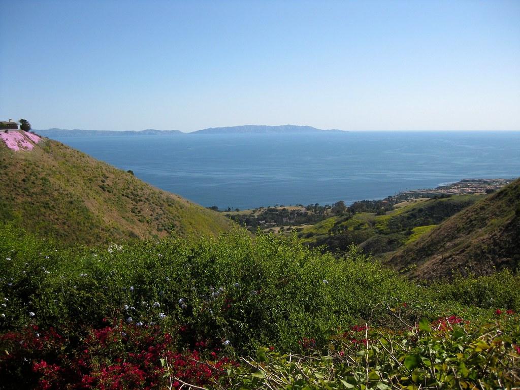 Del Cerro Canyon View