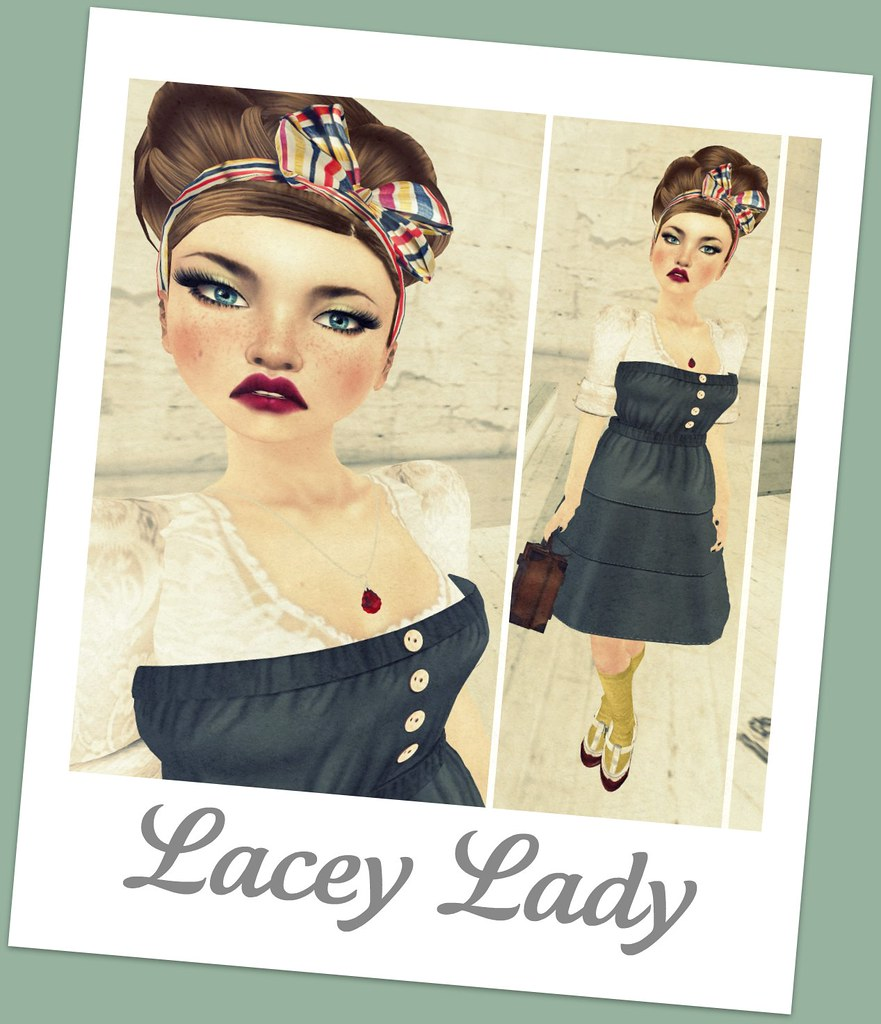 Lacey Lady