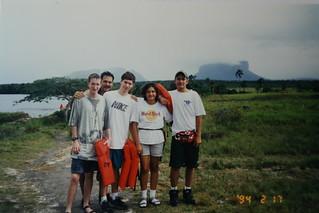 Canaima, Venezuela