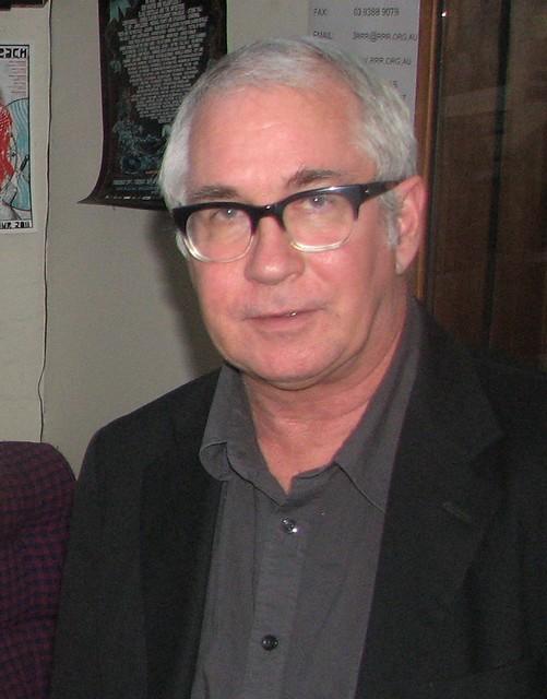 Klaus Flouride salary