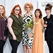 Allied Beauty Association L'Oreal Color Trophy Semi-Final Event - Womens