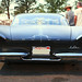 1960 Buick tail