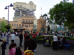 Our trip to Disneyland 2011