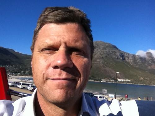 Cape Town @ 05.2011