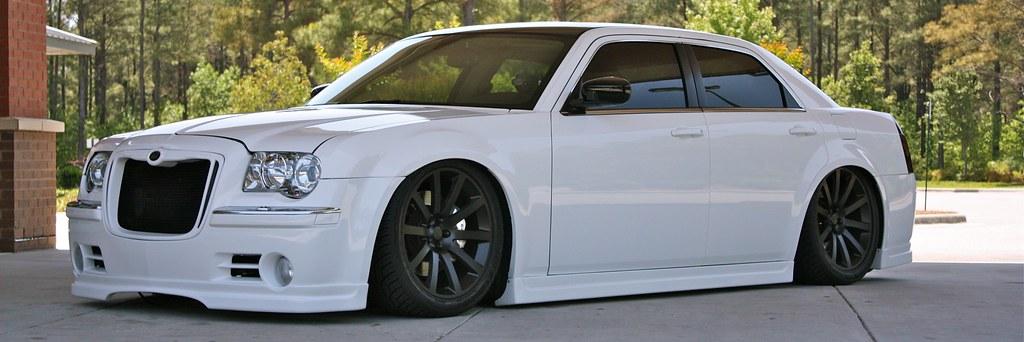 Charger Srt8 For Sale >> EXPIRED: White 2007 300C SRT8 - Chrysler 300C Forum: 300C ...