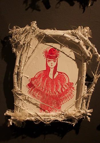 David Foote + Anne Koch: The Nest