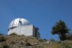 Crocker Dome