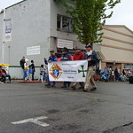 Kati Kitsap & Knights of Columbus Council 1379, Bremerton