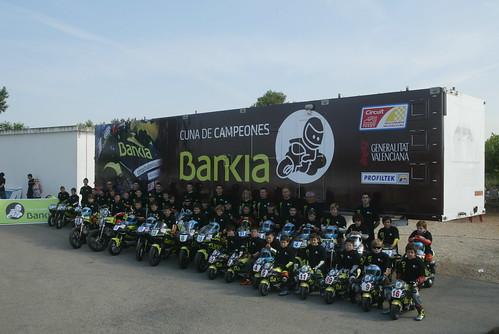 Cuna Bankia