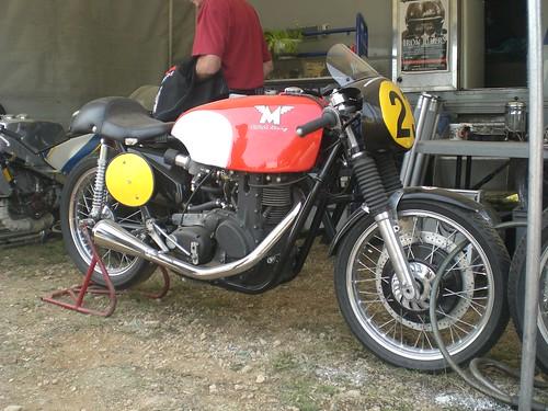 Matchless G50 500cc OHC