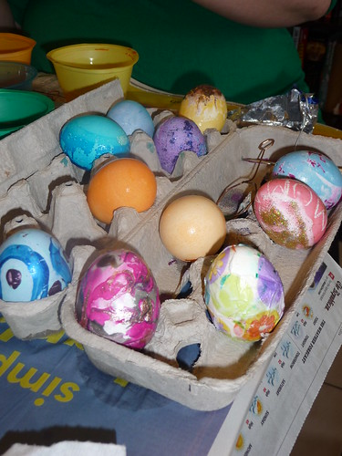 Easter Egg Party (8)