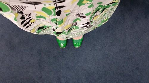 Sprite Skirt, 2