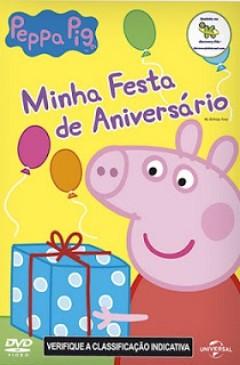 Assistir Peppa Pig Minha Festa de Aniversário