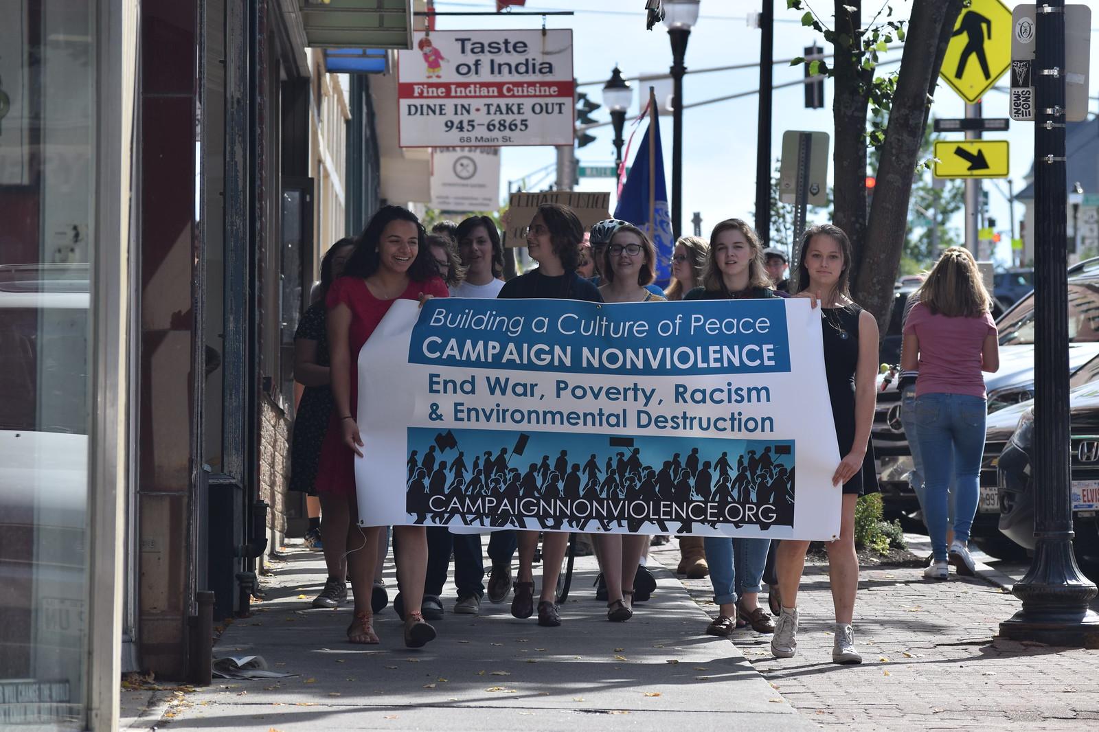 Bangor, ME End Violence Together Rally - CNV 2016 (36)