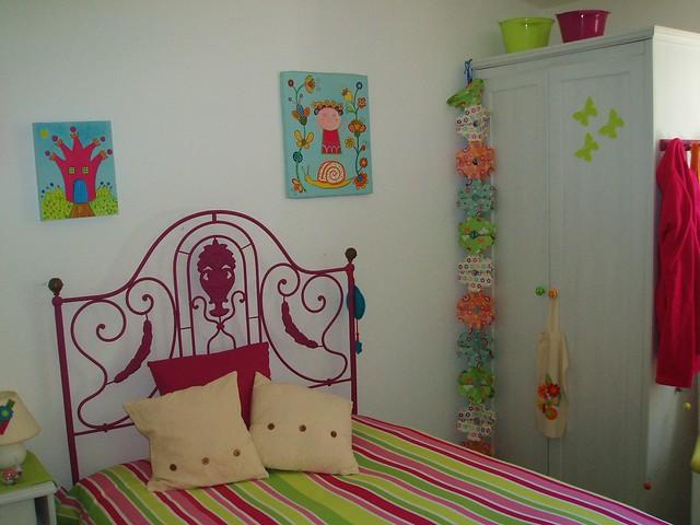Nursery Kid Rooms a gallery on Flickr ~ Quarto Surf Tumblr