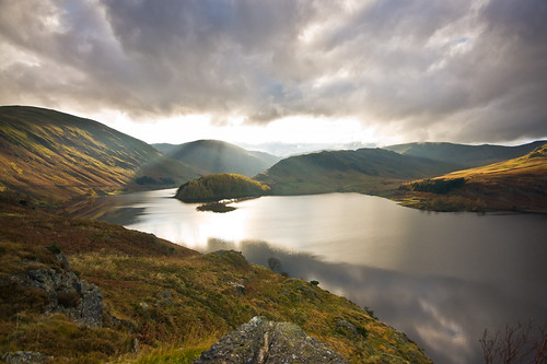 Haweswater Light