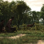 3D reconstruction - Hunting lesson