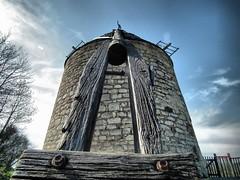 Moulin de Lautrec 2 - Photo of Guitalens-L'Albarède