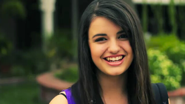 Rebecca Black is back with a new song called SATURDAY [video]