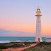 Point Lowly Lighthouse, Whyalla, Australia by -yury-