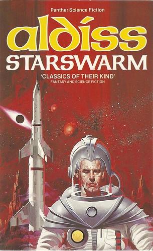 Brian W. Aldiss - Starswarm (Panther 1985)