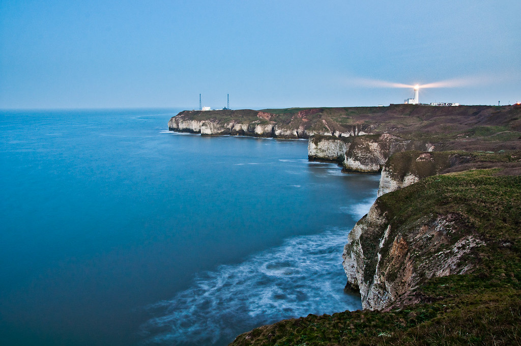 6 UK Coastal Towns and why you Want to Live There