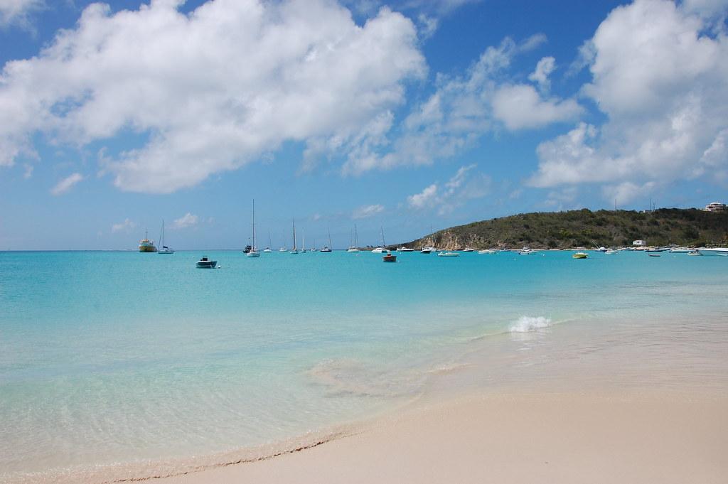 Anguilla остров