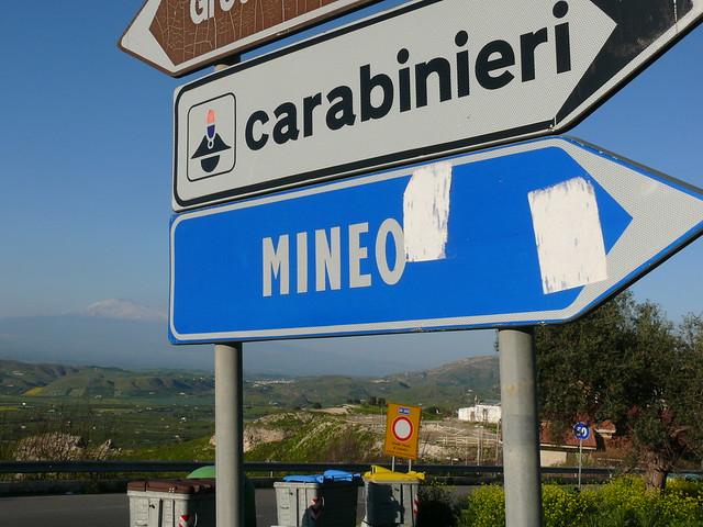 Mineo. Il bilancio 2012