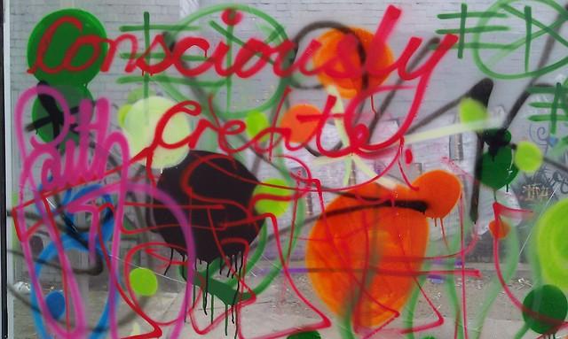 Header of consciously