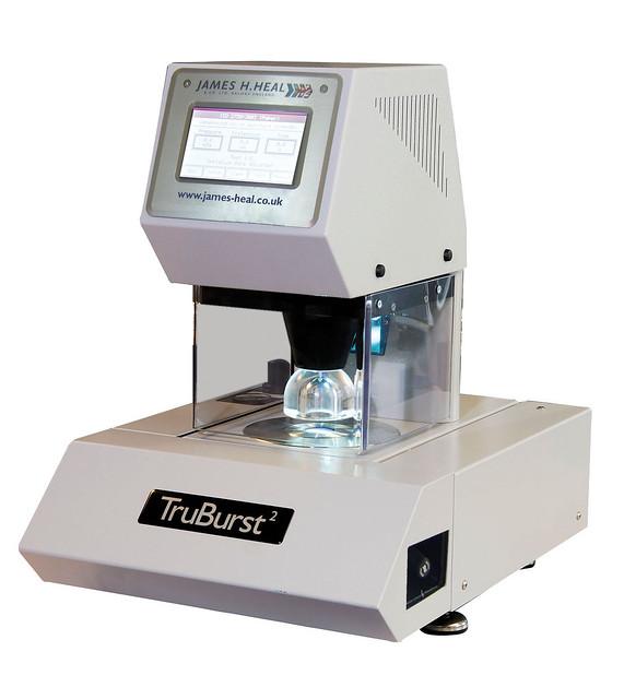 TruBurst2 Dual Control