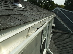 GF Sprague gutter image from project