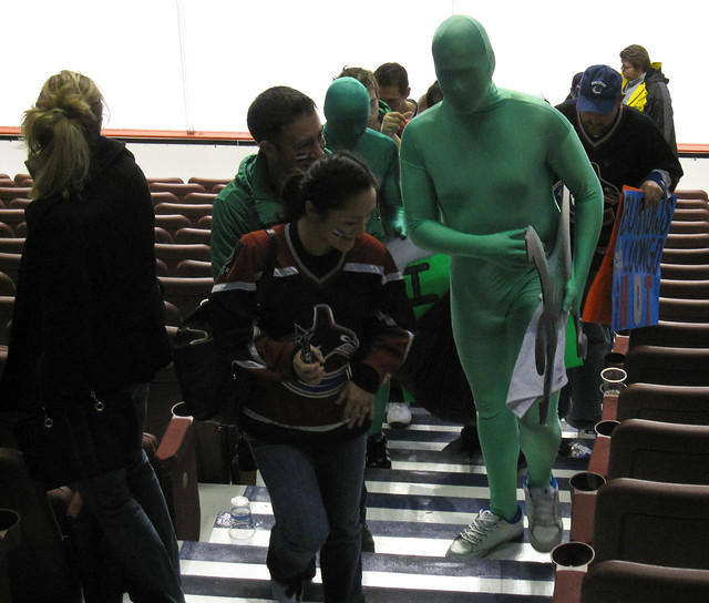 The Green Men-9