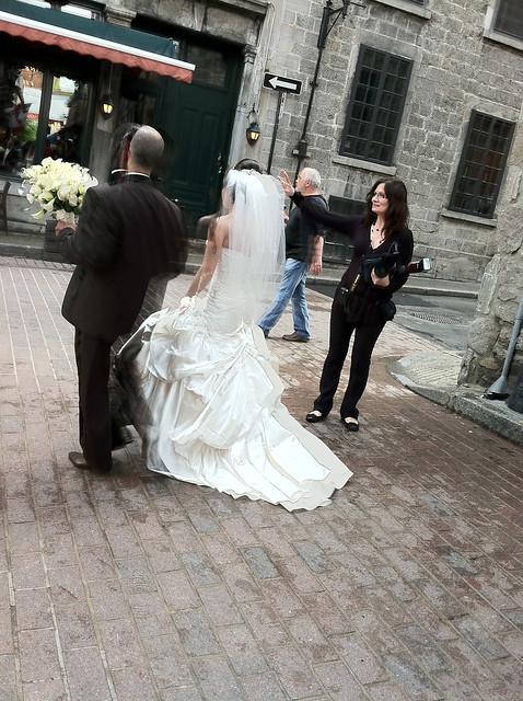 Muddy Wedding Dress Flickr Photo Sharing