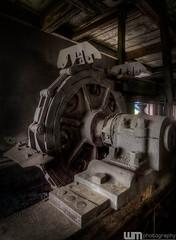 Flippin' Coal Chunks