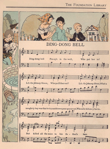 Ding-Dong Bell music