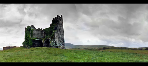 county ireland castle film stone movie moody cloudy fort year scenic eire kerry celtic leap defense cahirciveen countykerry leapyear cahersiveen cokerry ballycarberycastle caherciveen amyadams matthewgoode ballycarbery cahirsiveen cahirseveen