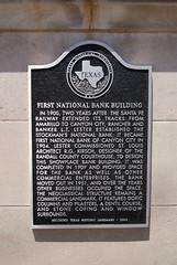 Photo of Black plaque № 26388
