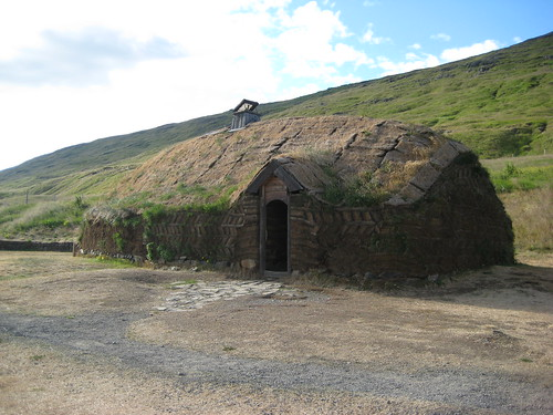 Viaje a islandia la casa del vikingo erik el rojo en islandia viajares - Casas en islandia ...