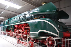 Auto & Technic Museum, Sinsheim (Trains)